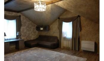 Об'єкт: Приватний будинок смт. Козин