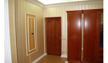 Об'єкт: Приватний будинок м. Бровари вул. Совхозна