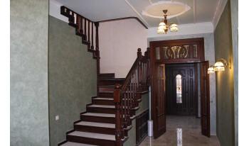 Об'єкт: Приватний будинок Троєщина (Київ)