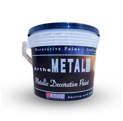 Arthe Metal Silver