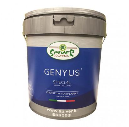 Genyus Special base MT