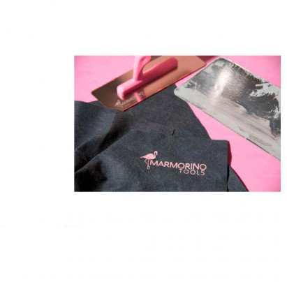 Мягкая салфетка для очистки лезвия инструмента PANNO FLAMINGO