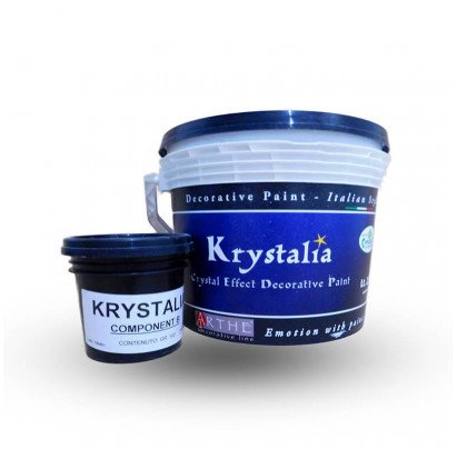Krystalia component A